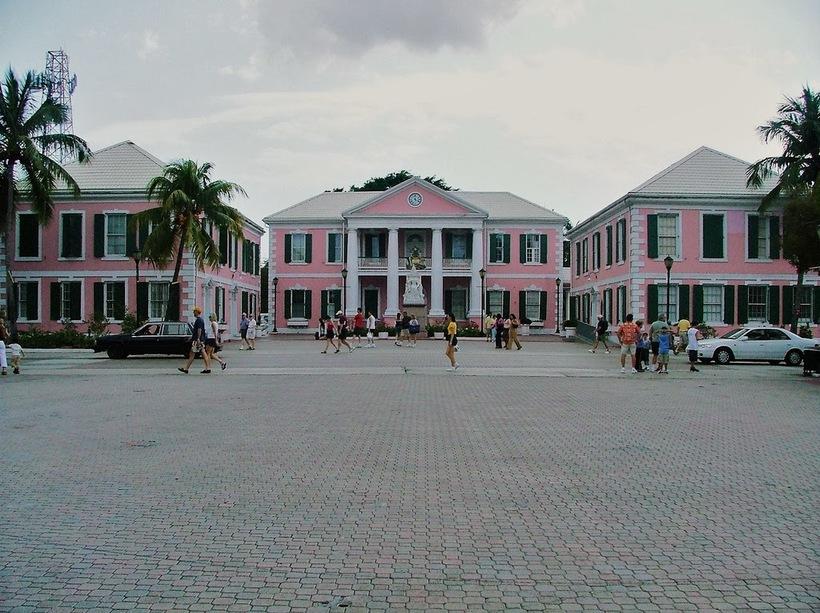 Bahamas de retragere a pierderii în greutate.