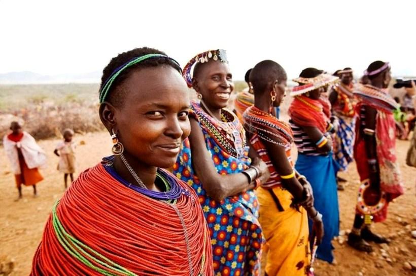 Image result for السكان في الكونغو