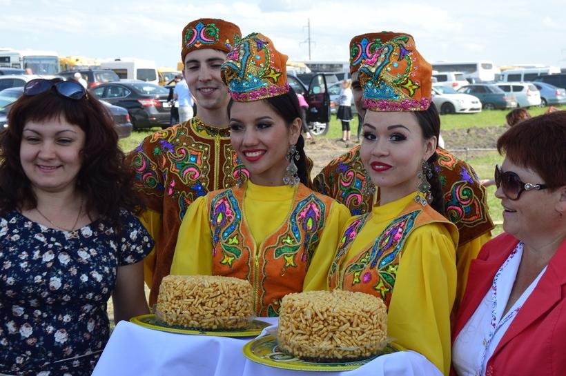 Татары - происхождение народа, где и как живут, фото
