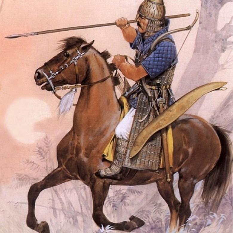 Куда исчезли гунны, которые покончили с Римом и от которых китайцы построили стену