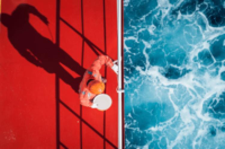 Капитан корабля делает чудесные кадры о красоте обычной жизни в разных уголках мира