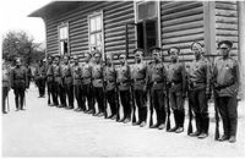 Как русский офицер стал «богом» в Парагвае