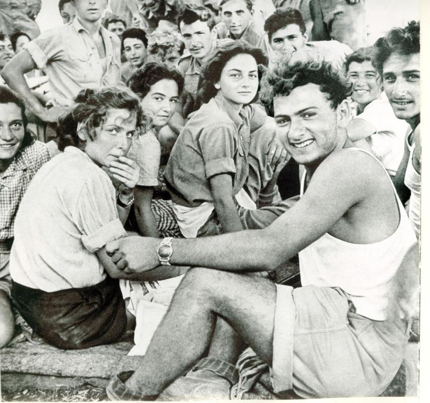 Image result for война за независимость израиля женщины