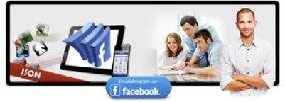 PixelPro: Curso diseño apps para Facebook (2012)
