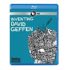 David Geffen: El rey del showbusiness [2012] [HDTV 720p]