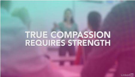 Video2Brain: Curso Jeff Weiner y la gestión con compasión (2017)