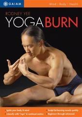 Rodney Yee: Yoga Burn [DVDrip]
