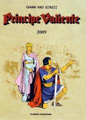 Príncipe Valiente 2009 – Planeta