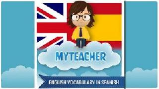Udemy: Curso de inglés: Beginners – English for Spanish speakers (2016)