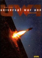 Universal War One [CBR]