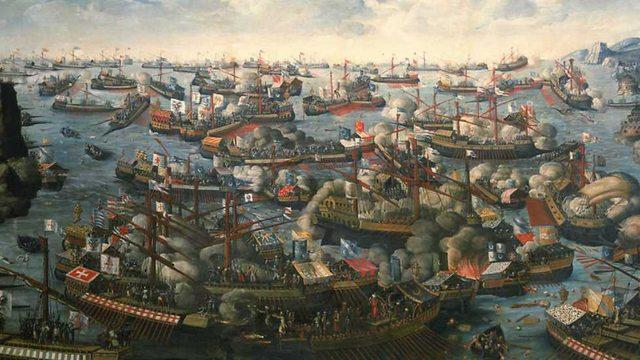 El final del Imperio otomano: Las naciones contra el Imperio (2017)