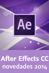 Video2Brain: After Effects CC novedades 2014