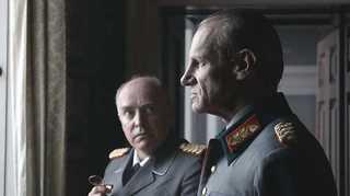Espiando al ejército de Hitler [2015] [WEBDL]