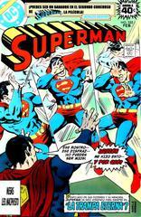 Superman – 5 Numeros [CBR]