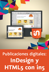 Video2Brain: Publicaciones digitales: InDesign y HTML5 con in5 (2014)