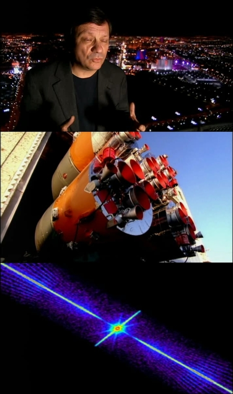 Planeta Extremo [2003] [16/16] [BBC] [DVDRip]