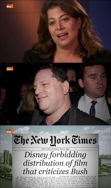 Biografía no autorizada de Harvey Weinstein [2011] [HDTV 720p]
