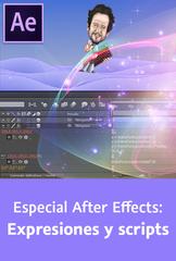 Video2Brain: Especial After Effects – Expresiones y scripts (2014)[Español]
