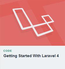 Tutsplus: Empezando con Laravel 4