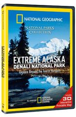 Alaska extrema [2014] [NatGeo] [HDTV 720p]