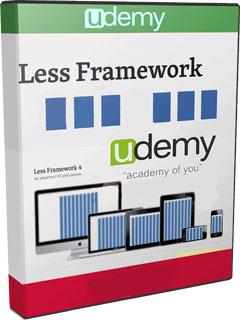 Udemy: LESS de cero a experto