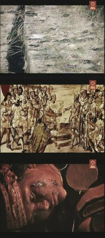 Armas germenes y acero [2005] [3/3] [DVDrip]