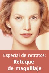 Video2Brain: Especial de retratos: Retoque de maquillaje (2014)[Español]
