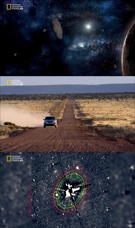 Objetivo Plutón [2015] [NatGeo] [HDTV 720p]
