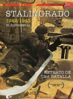 Stalingrado 1942/1943 – El documental (2003)[3/3] [DVDRip]