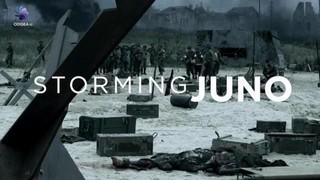 El asalto a Juno (Storming Juno) [IIGM] [2010] [C. Odisea] [HDTV 720p]