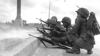 Vietnam, 40 años del final de la guerra [2015] [LNT] [WEBDL 720p]
