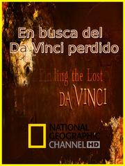 En busca del Da Vinci perdido [2012](NatGeo)[HDTV 720p]