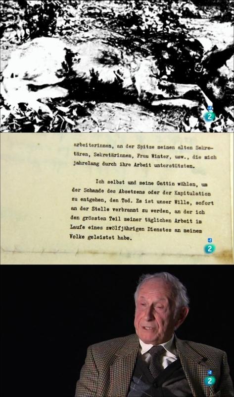 Testigos del final de Hitler [2015] [Documentos TV] [WEBDL 720p]