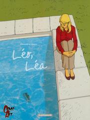 Léo, Léa – Zidrou & Springer [Dargaud]