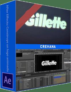 Crehana: Curso After Effects: Construye un logo animado (2016)