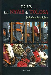 1212 Las Navas de Tolosa – Jesús Cano de la Iglesia