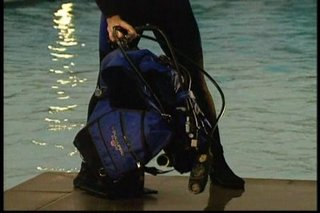 PADI – Open Water Diver DVD 1 y 2 (Curso de Buceo)[2DVD9]