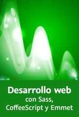 Video2Brain: Desarrollo web con Sass, CoffeeScript y Emmet [2015]
