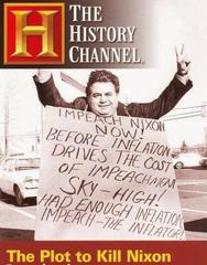 La conspiración para matar a Nixon [2004][C. Historia][SATRip]