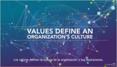 Video2Brain: Curso Jeff Weiner y cómo establecer una cultura y un plan de crecimiento [VOSE] (2017)