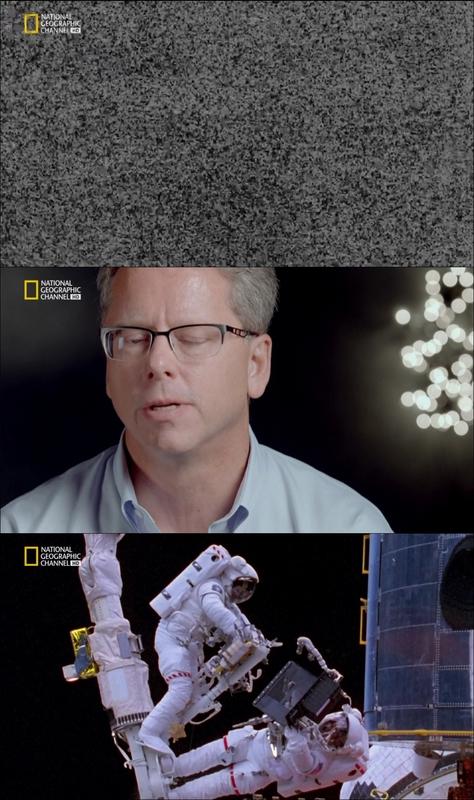 El Hubble [2014] [NatGeo] [HDTV 720p]