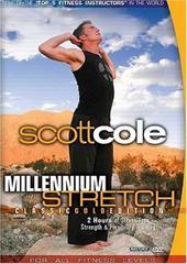 Scott Cole: Estiramiento Milenario [DVDrip]