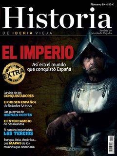 Historia de Iberia Vieja Extra – 8 (2017)