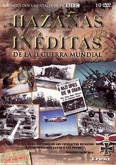 Hazañas inéditas de la II Guerra Mundial (1998) [10/10] [BBC] [DVDRip]