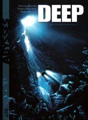 Deep – Betbeder & Pietrobon [1-3 – Soleil]