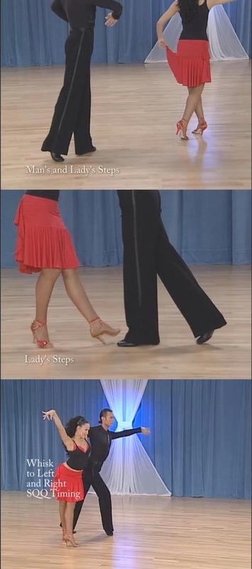 Fundamentos de Baile con Pasion [Aprende a Bailar] [6 DVDrip]