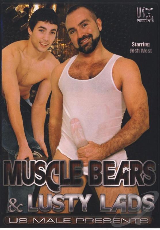 Muscle Bears Lusty Lads (US Male)