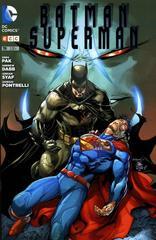 Batman – Especiales, Superman [DC] [CBR]