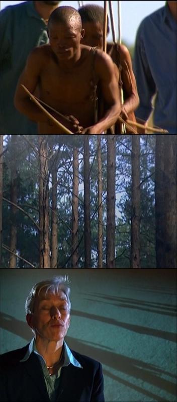 La travesía del hombre – La odisea de la especie humana [2009] [DVDRip] [Castellano]