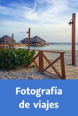 Video2Brain: Fotografía de viajes (2014)